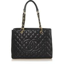 Chanel tote it bag